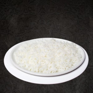 Rices Selection Boiled Rice